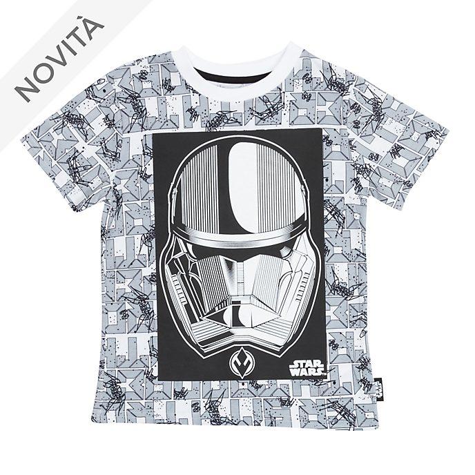 Maglietta bimbi Sith Trooper Star Wars: L'Ascesa di Skywalker Disney Store