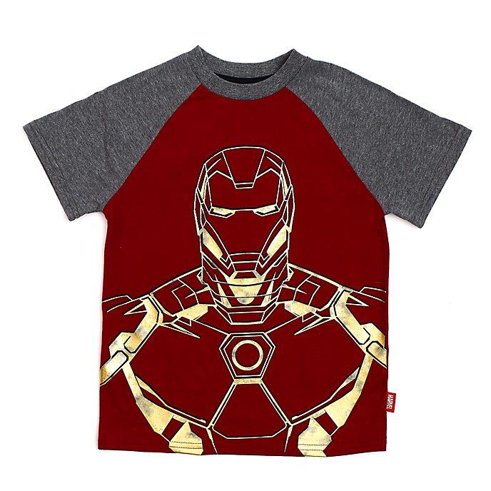 Maglietta bimbi Iron Man Disney Store