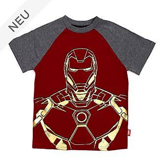 Disney Store - Iron Man - T-Shirt für Kinder
