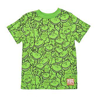 Maglietta bimbi Rex Toy Story Disney Store