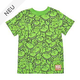 Disney Store - Toy Story - Rex - T-Shirt für Kinder