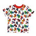 Disney Store T-shirt Avengers blanc pour enfants