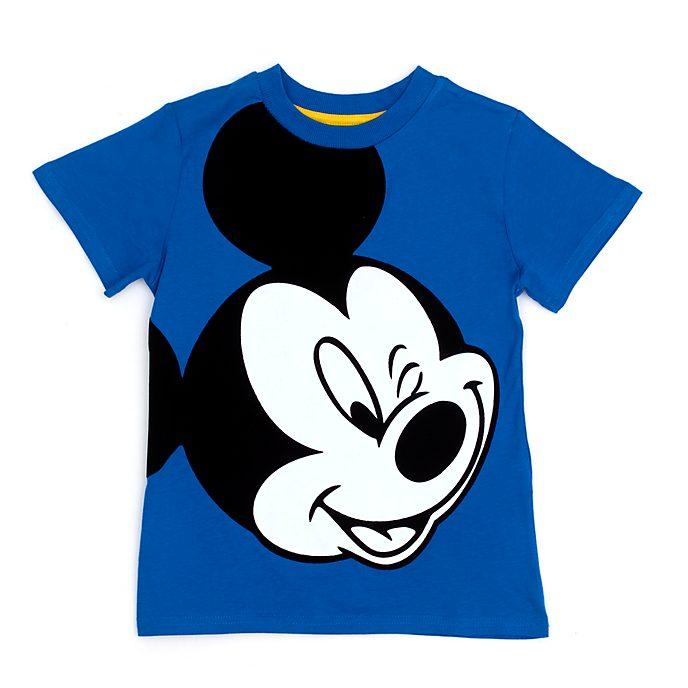 Camiseta infantil Mickey Mouse, Disney Store