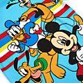 Camiseta infantil azul Mickey y sus amigos, Disney Store