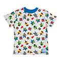 Camiseta infantil gris Toy Story, Disney Store