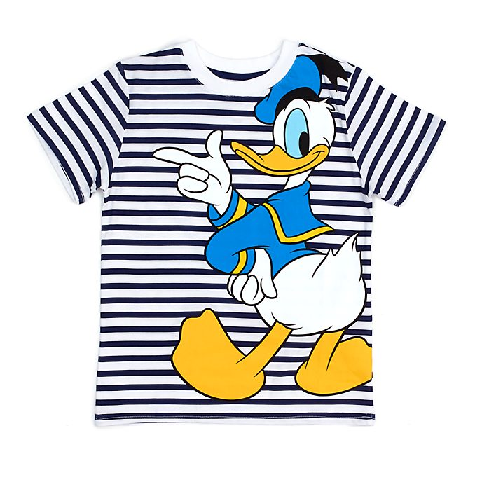 Disney Store Donald Duck T-Shirt For Kids