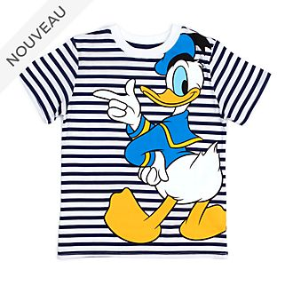 Disney Store T-shirt Donald Duck pour enfants