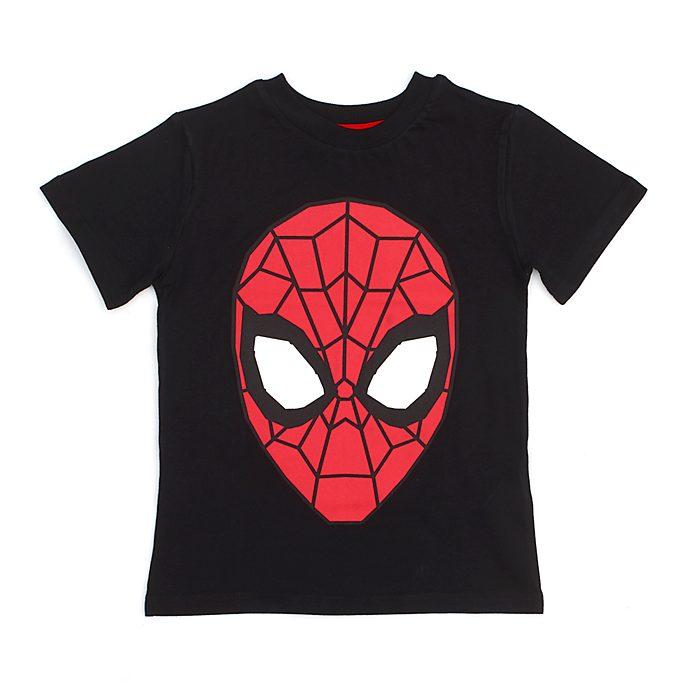 Disney Store Spider-Man T-Shirt For Kids