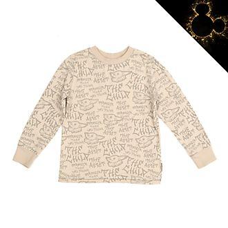 Maglietta bimbi a maniche lunghe Il Bambino Star Wars Disney Store