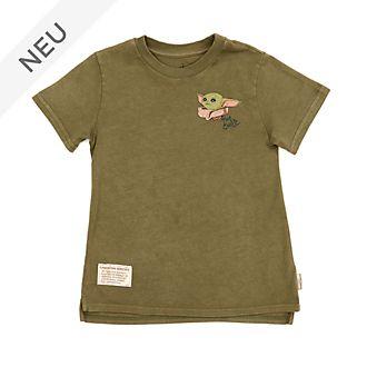 Disney Store - Star Wars - Das Kind - T-Shirt für Kinder