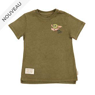 Disney Store T-shirt L'Enfant pour enfants, Star Wars