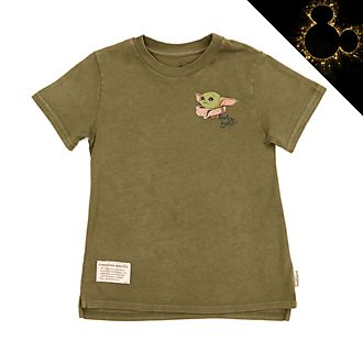 Disney Store - Star Wars - Das Kind - T-Shirt für Kinder