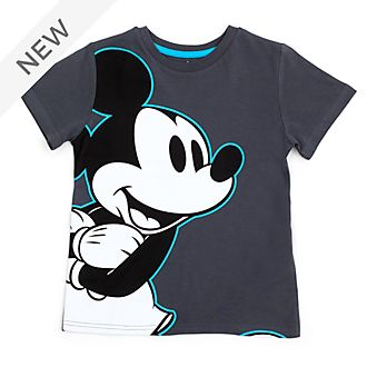 Disney Store Mickey Mouse T-Shirt For Kids
