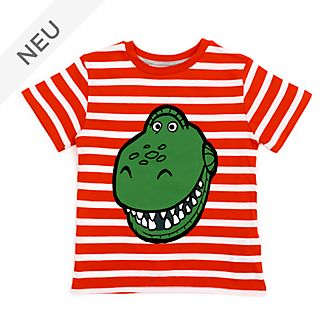 Disney Store - Toy Story - Rex - T-Shirt für Kinder