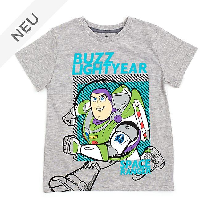 Disney Store - Toy Story - Buzz Lightyear - T-Shirt für Kinder