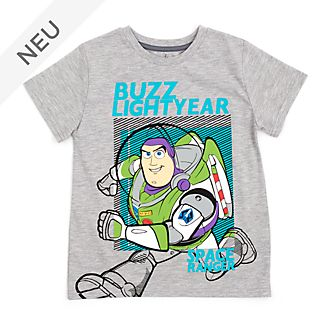 Disney Store - Toy Story - Buzz Lightyear - T-Shirt für Kinder