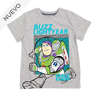 Camiseta infantil Buzz Lightyear, Toy Story, Disney Store