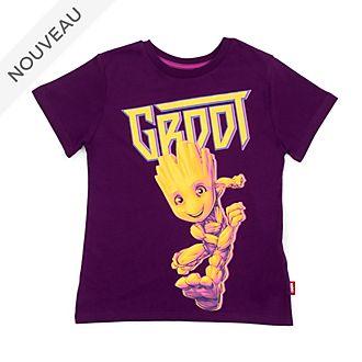 Disney Store T-shirt Groot pour enfants, Les Gardiens de la Galaxie