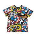 Disney Store T-shirt Captain America pour enfants