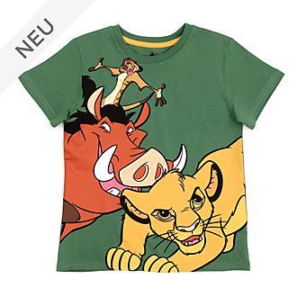 Disney Store - Der König der Löwen - T-Shirt für Kinder