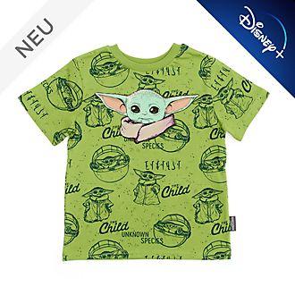 Disney Store - Star Wars - Grogu - T-Shirt für Kinder