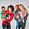 Jersey navideño adultos Mickey Mouse, Holiday Cheer, Disney Store