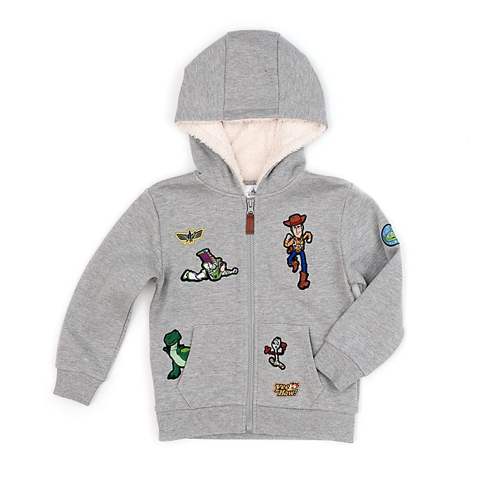 Sudadera con capucha infantil Toy Story 4, Disney Store