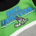 Felpa bimbi con cappuccio Buzz Lightyear Disney Store