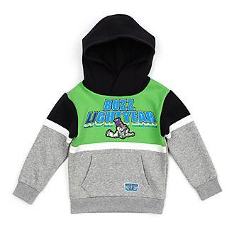 Disney Store - Buzz Lightyear - Kapuzensweatshirt für Kinder