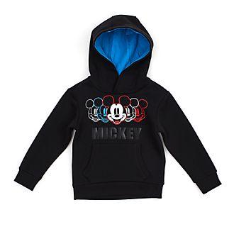Felpa bimbi con cappuccio Topolino Disney Store
