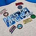 Disney Store - Marvel - Trainingsanzugset für Kinder