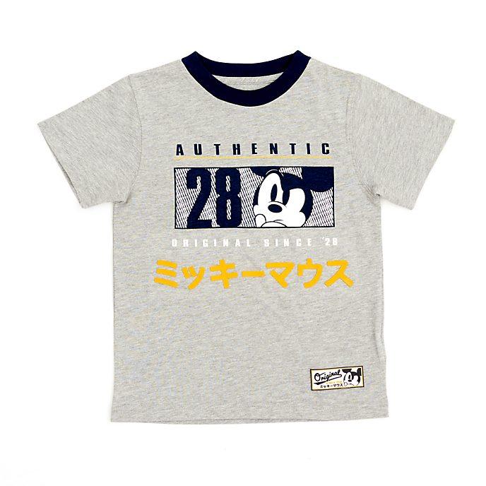Disney Store T-shirt Mickey Mouse: The True Original pour enfants