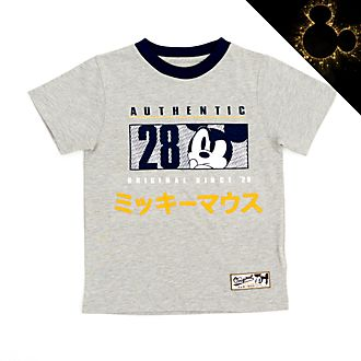 Disney Store - Mickey Mouse: The True Original - T-Shirt für Kinder
