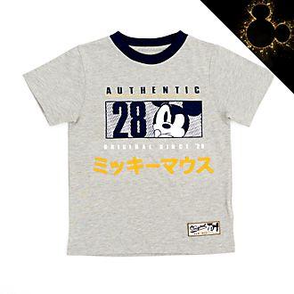 Camiseta infantil Mickey Mouse: The True Original, Disney Store
