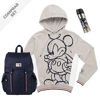 Colección para adultos Mickey Mouse, Disney Store