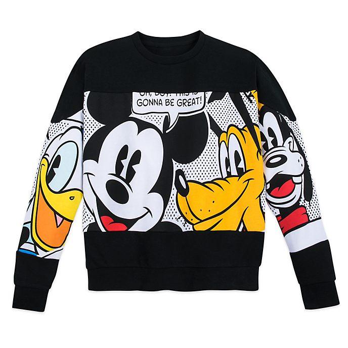 Sudadera Mickey y sus amigos para mujeres, Disney Store