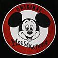 Giubbotto stile college adulti Topolino Disney Store