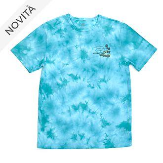 Maglietta adulti Topolino Aloha Beach Disney Store