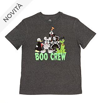 Maglietta uomo Topolino e i suoi amici Halloween Disney Store
