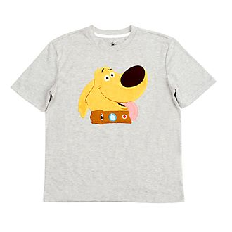 Camiseta para adultos Dug, Up, Disney Store
