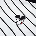Disney Store T-shirt Mickey style baseball pour adultes
