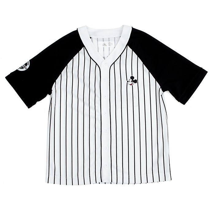Disney Store Mickey Mouse Baseball T-Shirt For Adults