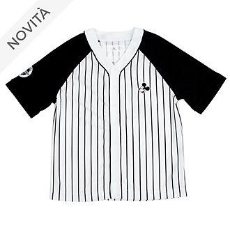 Maglietta baseball adulti Topolino Disney Store