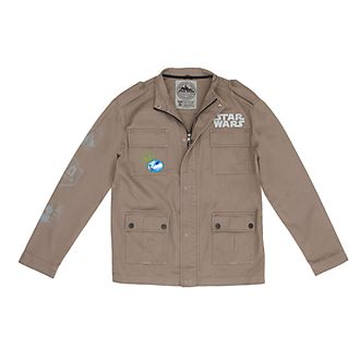 Disney Store Star Wars Jacket For Adults