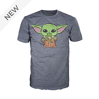 Funko The Child T-Shirt For Adults, Star Wars: The Mandalorian
