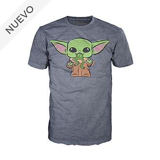 Funko camiseta para adultos El Niño, Star Wars: The Mandalorian