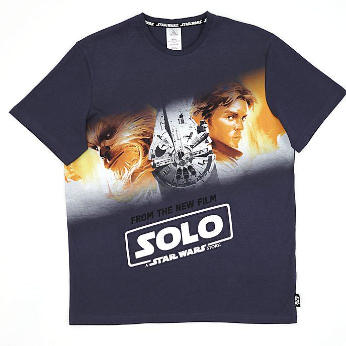 solo a star wars story  tshirt für herren  shopdisney
