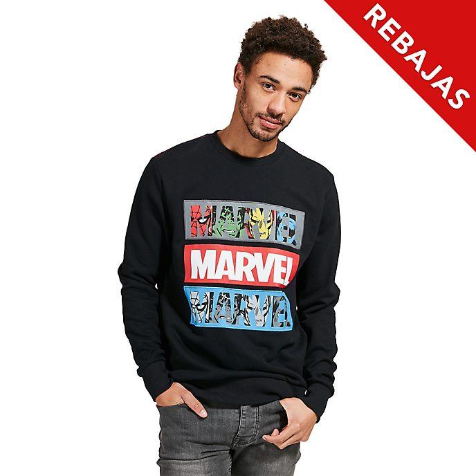 Sudadera para adultos Marvel, Disney Store