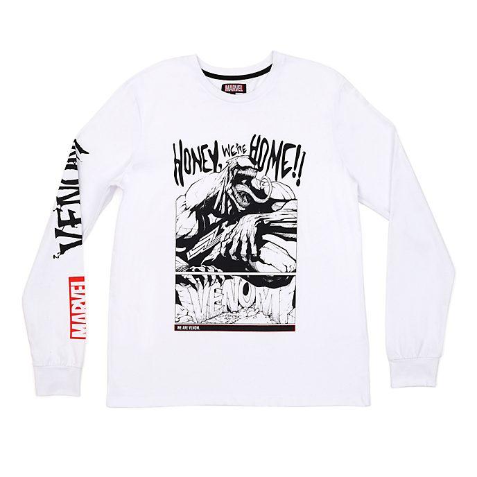 Maglietta a maniche lunghe adulti Venom Disney Store