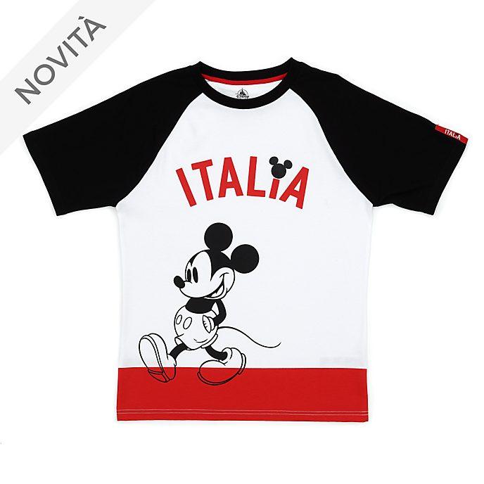 Maglietta adulti Topolino Italia Disney Store